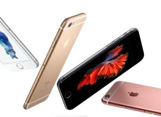 iPhone 6s e iPhone 6s Plus aterrizan el 9 de octubre en España desde 749€