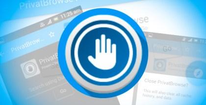 Niño venezolano desarrolla navegador móvil que no guarda caché ni historial (PrivatBrowse)