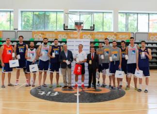 Samsung Galaxy S6 edge+ es el smartphone oficial del baloncesto español