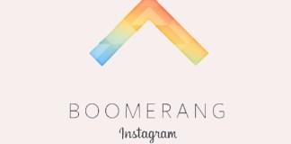 Instagram se vuelve más divertida con el lanzamiento de Boomerang