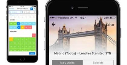 Skyscanner España mejora su aplicación y llega con ofertas