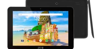 GLEE 10.1: la tablet versátil con conectividad 3G a un cómodo precio