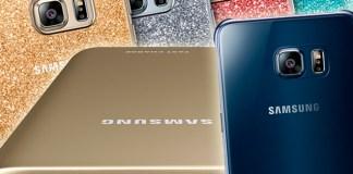 ¿Buscando accesorios para Samsung Galaxy S6 edge+? Mira los que ha presentado la surcoreana