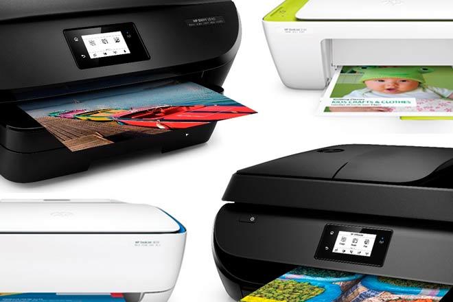 HP apuesta fuerte a la impresión móvil con estos nuevos modelos