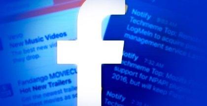 Con esta app de Facebook tu móvil se convertiría en centro de primicias (Notify)