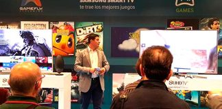 ¡Atención, jugones! Samsung Smart TV incorpora servicio de videojuegos en streaming (GameFly)