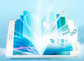 Tablets cogen terreno en aulas como herramientas de enseñanza: Samsung
