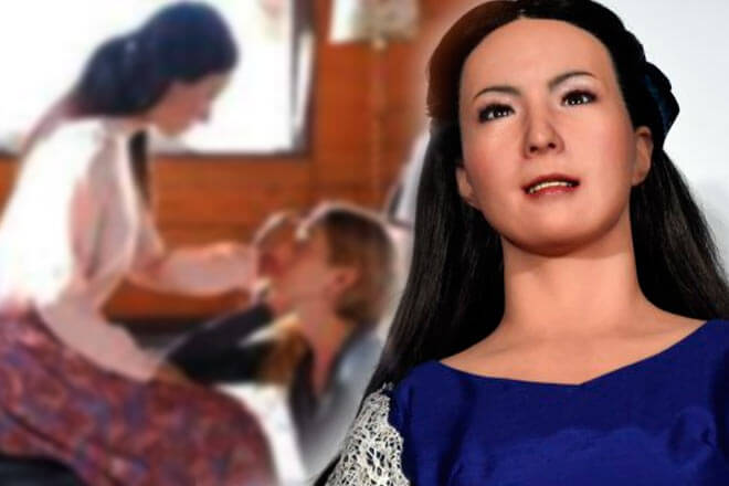 Actriz androide coprotagoniza filme japonés del dramaturgo Oriza Hirata