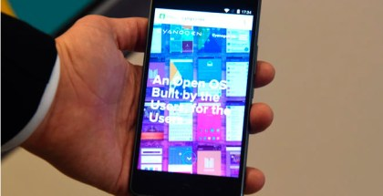 BQ Aquaris X5: el Cyanogen que despierta la envidia de muchos Android