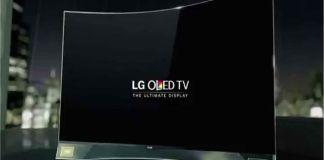 Con LG OLED TV, la surcoreana celebra el Día Mundial de la Televisión