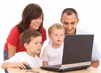 En el Día Universal del Niño, Panda Security te dice cómo proteger a tu hijo en Internet