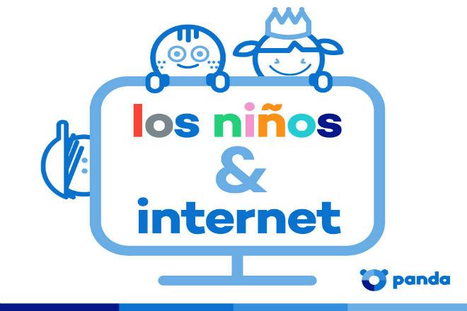ninos-internet-panda