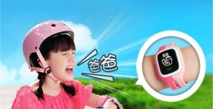 XTC Y01: el SmartWatch para niños más vendido en China que destronó a Samsung este verano