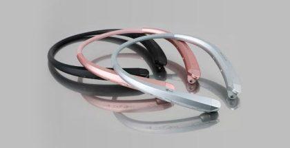 #CES2016: nuevos auriculares wireless de LG garantizan experiencia de audio Premium