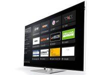 Loewe One 55 UHD, el televisor con grabación por USB ya en España