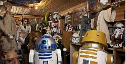 Star Wars: 14 hechos interesantes que debes saber sobre esta saga