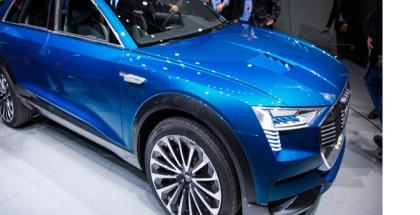 Revelado el secreto: Apple trabaja en la elaboración de un auto eléctrico