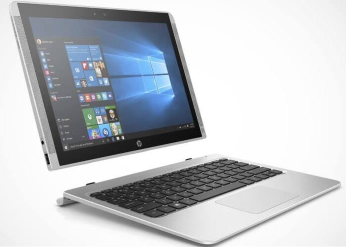 Pavilion x2 de HP presenta pantalla de 12 pulgadas con alta resolución