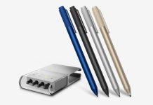 Surface Pen oro ya está disponible en Microsoft Store