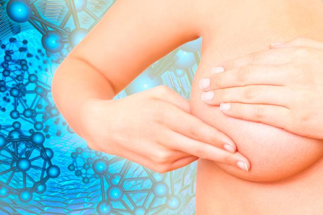 Detectar cáncer de mama será más sencillo con este guante