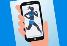 Fitness apps: Convierte tu móvil en un entrenador personal