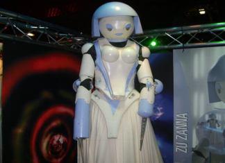 riesgos de la robótica