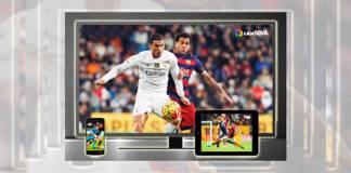 ¿Vodafone TV gratis y Liga BBVA de regalo? Sí, Vodafone lo hace posible