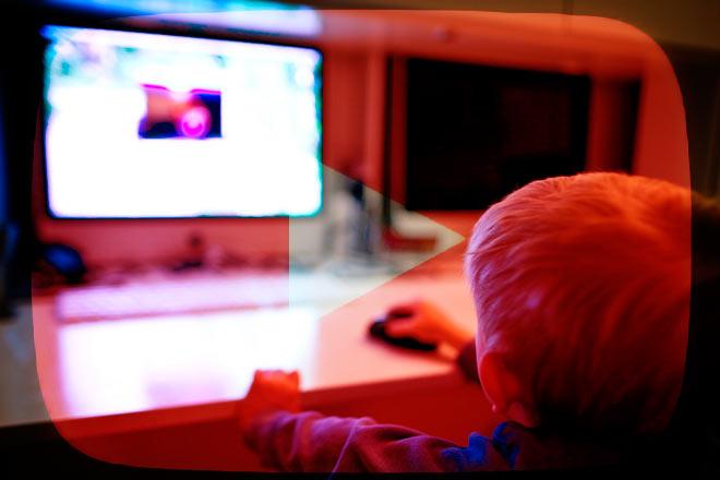 YouTube, ¿la nueva televisión de los niños?