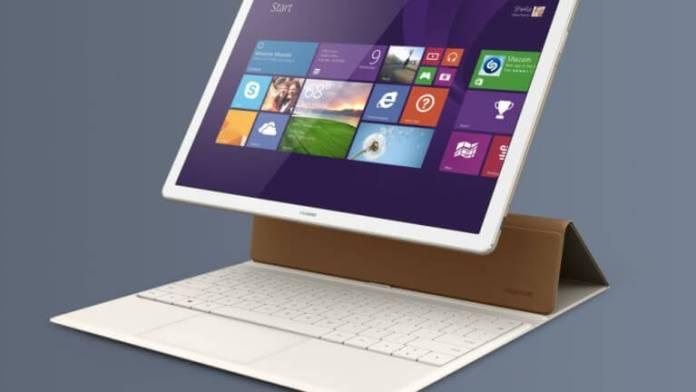 Huawei-MateBook-teclado-tipo-funda