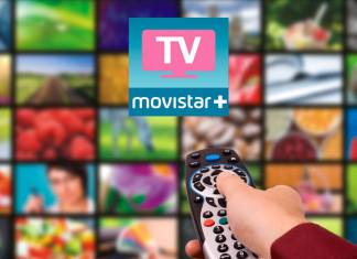 Movistar Tv Plus