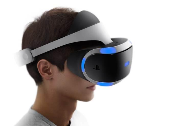 Sony lanzará nuevas gafas de realidad virtual PlayStation VR y serán así