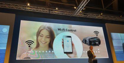Samsung hogar inteligente del futuro