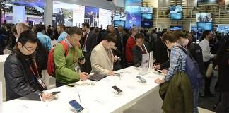 Mejores móviles del MWC 2016