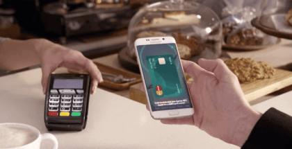 Samsung Pay llega a España este 11 de marzo
