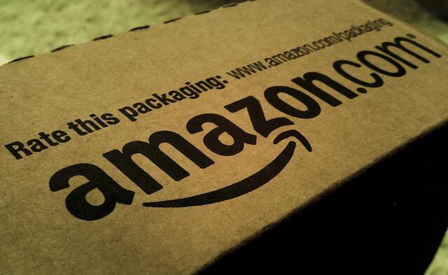 Realidad virtual de Amazon