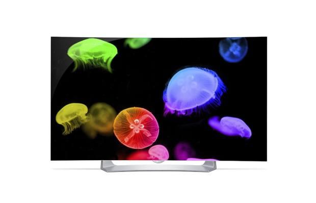 LG 55EG9100 OLED TV