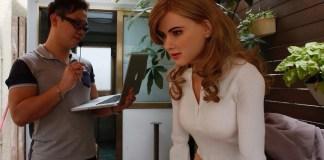Robot de Scarlett Johansson