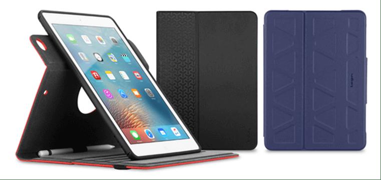 Funda Targus para iPad