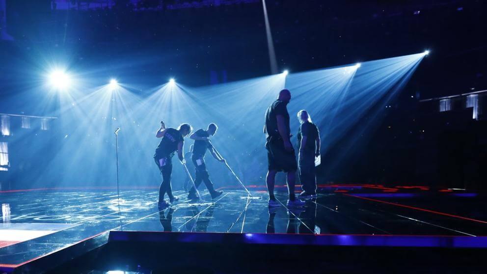 Festival de Eurovisión