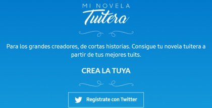 #MiNovelaTuitera