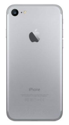 Cámara de iPhone 7