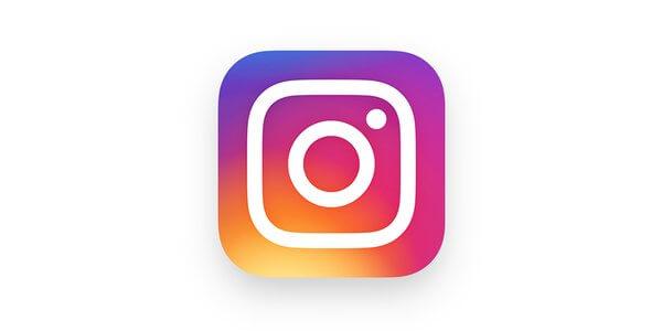 nuevo diseño de Instagram