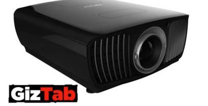 Acer home cinema V9800