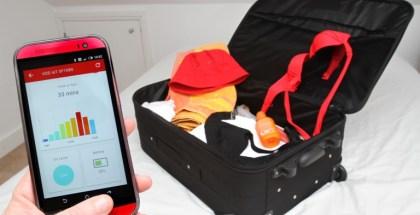 Prototipos de Smart Summer Vodafone