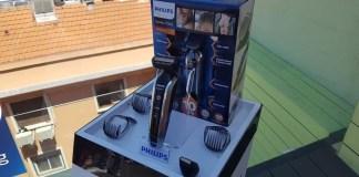 Multibarbero Philips Serie 7000