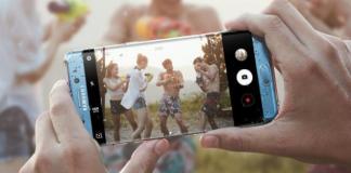 El Samsung Z9 podría parecerse al Galaxy S7