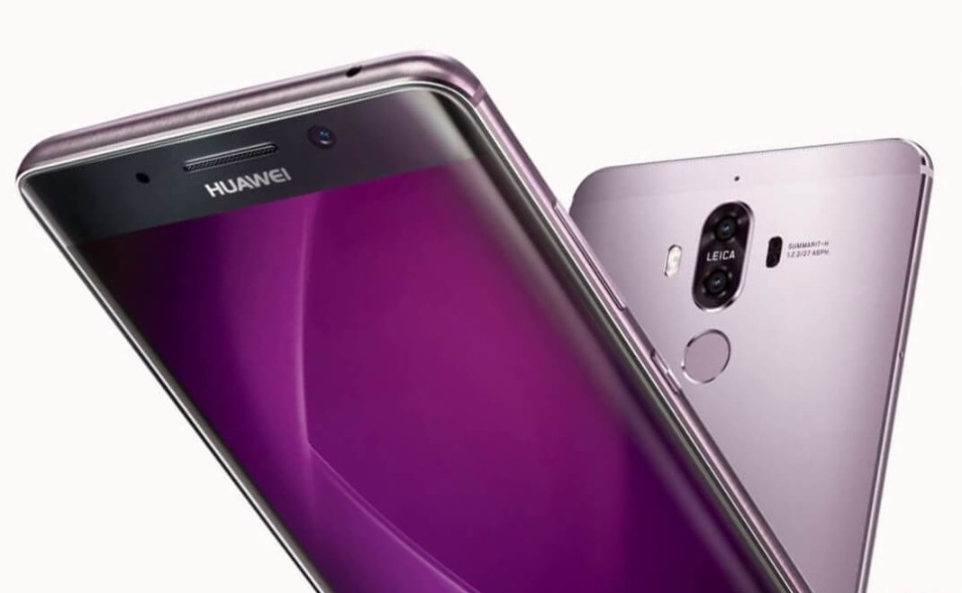 Pantalla del Huawei Mate 9 Pro