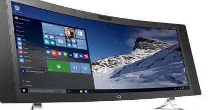 Microsoft Surface AIO