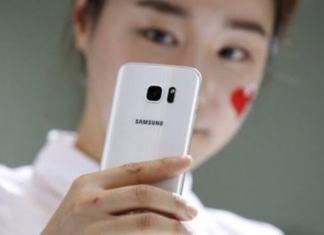 Asistente digital de Samsung