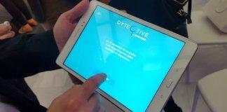 Reto #TecnologíaConPropósito de Samsung
